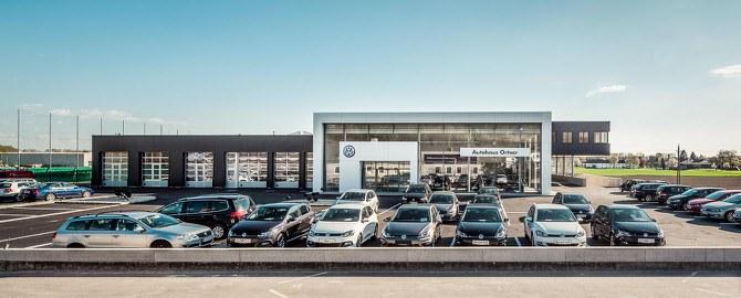 Autohaus Ortner GmbH