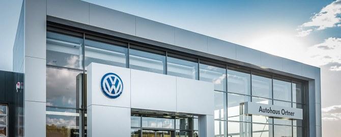 Autohaus Ortner GmbH Langenstein