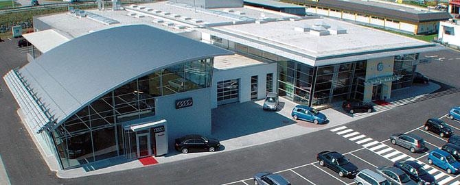 Autohaus Ortner Perg, Ihr Fachbetrieb für VW,Audi,LNF,Gebrauchtwagen. Fachwerkstätte mit bestem Service.